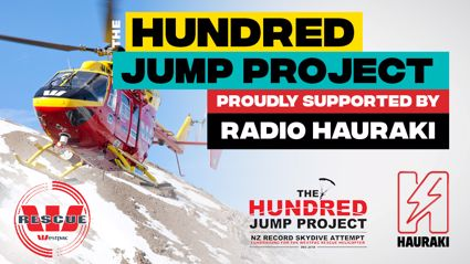 The Hundred Jump Project