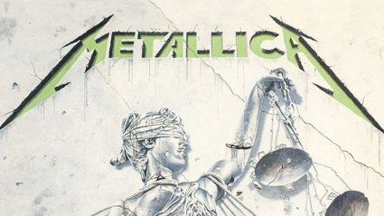 Metallica to release  '…And Justice For All' Remastered