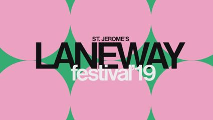 The Laneway 2019 line-up is here