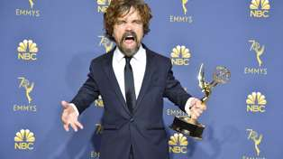 """Peter Dinklage found it """"very sad"""" saying goodbye to 'Game of Thrones'"""