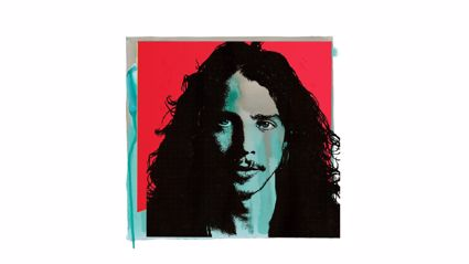 """Listen a previously unreleased Chris Cornell track """"When Bad Does Good"""""""
