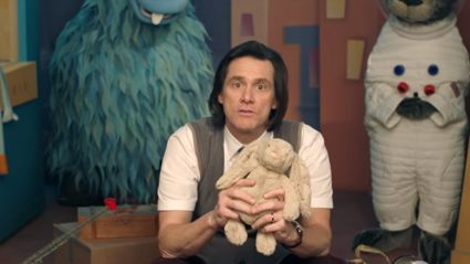 Watch the entire first episode of Jim Carrey's new show 'Kidding'