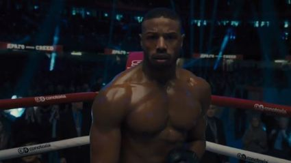 Watch the trailer for 'CREED II'