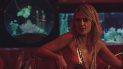 "Watch Metric's new video for ""Now Or Never Now"""
