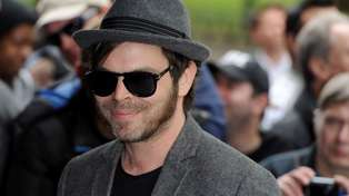 Greg Prebble interviews Gaz Coombes