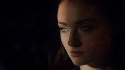 Watch the trailer for the new X-Men film 'Dark Phoenix'