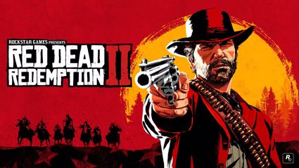 Yes 'Red Dead Redemption 2' is a game-changer