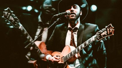 Shakey Graves & Flogging Molly announce NZ shows