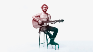 Georgia Cubbon interviews John Butler Trio