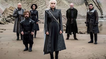 HBO confirms the return of dead 'Game of Thrones' characters