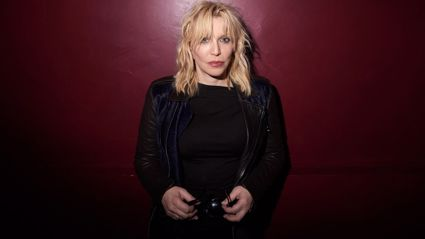 Courtney Love has obtained a restraining order against her former manager