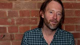 Thom Yorke has been shortlisted for the Best Original Song award at the Oscars