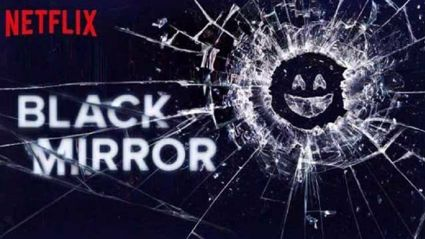 Netflix teases mysterious 'Black Mirror' film
