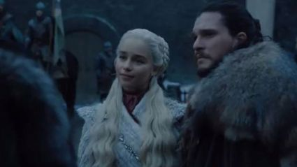 HBO drops new teaser for Game of Thrones' final season