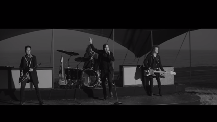 "Catfish and the Bottlemen release video for new tune ""Longshot"""