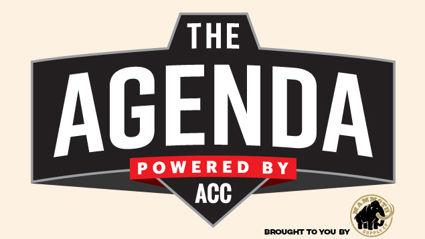 """The ACC: The Agenda - Episode 7 """"Inghams V Johnsons"""""""