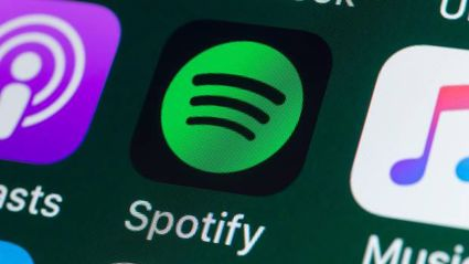 A new Spotify feature lets you mute certain artists