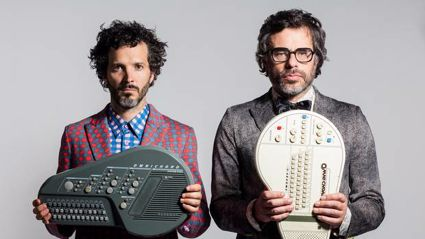 Flight of the Conchords confirm new songs, album due in March
