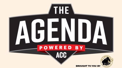 The ACC: The Agenda - Caravan Episode: NZ V India T20 2