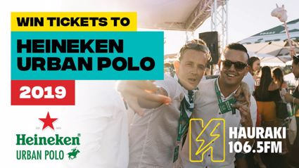 CHCH: Win with Heineken Urban Polo