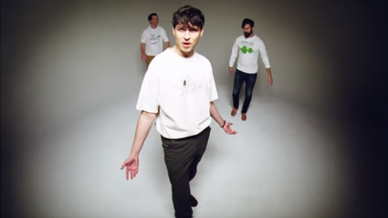 "Watch the video for the new Vampire Weekend song ""Harmony Hall"""