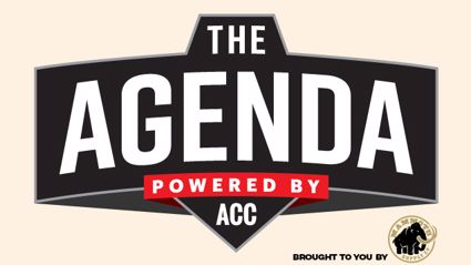 "The ACC: The Agenda - Episode 8 ""Gaaayyyyy?"""