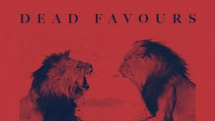 Dead Favours - Lost On You