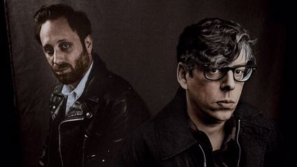 "Listen to the brand new Black Keys song ""Lo/Hi"""