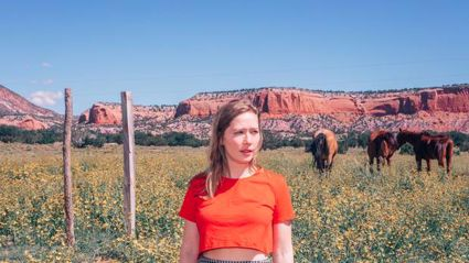 Album review: 'Crushing' by Julia Jacklin