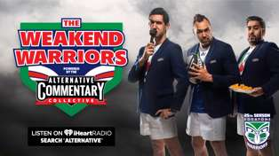 The ACC: The Weakend Warriors - Warriors v Bulldogs