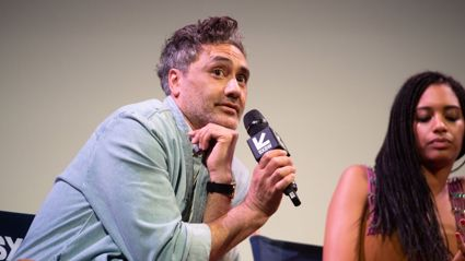 Why Taika Waititi returned to the Shadows
