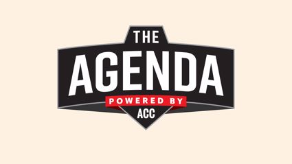 "The ACC: The Agenda - Episode 11 ""Running a Ruse"""