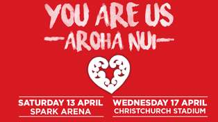 Shihad, SIX60, Fat Freddy's Drop and more unite for Christchurch
