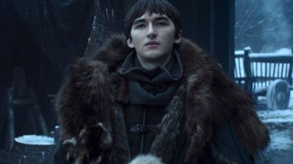 The best Bran memes from the first episode of the final 'Game of Thrones' season