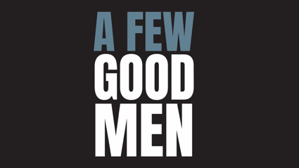 A Few Good Men: Episode 2 - Gregor Paul