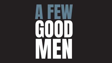 A Few Good Men: Episode 2 - Gregor Paul
