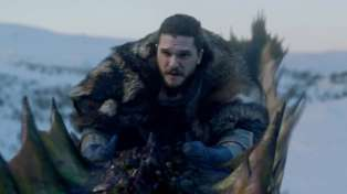 Kit Harington reveals how he almost lost a testicle while riding a dragon
