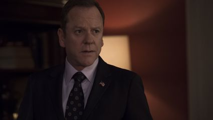"""Kiefer Sutherland """"would love"""" '24' to return"""