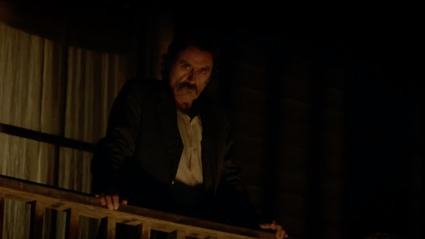 Watch the trailer for the 'Deadwood' movie