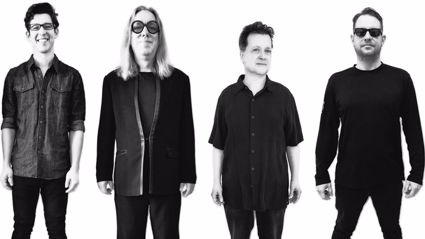 "Listen to the brand new Violent Femmes track ""Hotel Last Resort"""