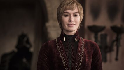 Lena Headey shares her disappointment in final season of 'Game Of Thrones'