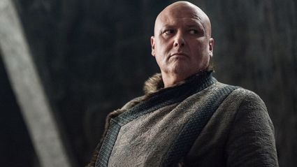 Master of Whisperers Varys shares personal reaction to the end of 'Game Of Thrones'