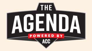 The ACC: The Agenda - Special Episode: Steyn To Elliott