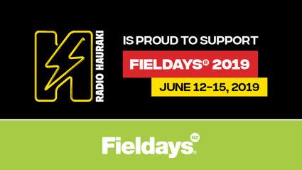 Field Days 2019
