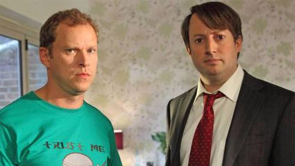 'Peep Show' with a twist coming soon