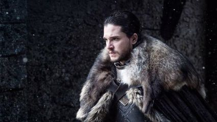 Kit Harington has checked into rehab