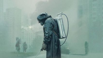 HBO's 'Chernobyl' could be TV's highest-rated series ever