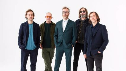 Album Review: The National 'I Am Easy to Find'