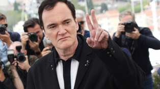"""Quentin Tarantino """"fired"""" anyone who was found with their mobile phone on the set of 'Once Upon a Time in Hollywood'"""