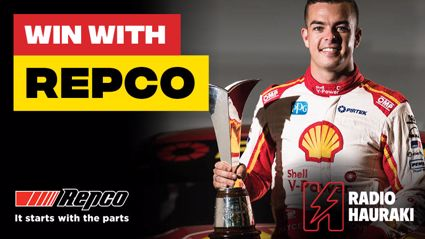 Win with Repco
